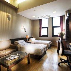 Отель Provista Hotel Южная Корея, Сеул - отзывы, цены и фото номеров - забронировать отель Provista Hotel онлайн