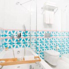 Отель Lalahan ванная