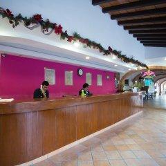 Отель ROSITA Пуэрто-Вальярта интерьер отеля фото 3
