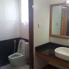 WEStay at the Grand Nyaung Shwe Hotel ванная