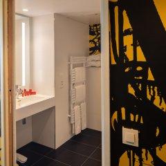 Отель Pullman Marseille Palm Beach ванная