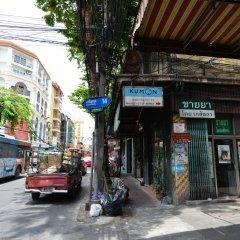 Отель Check Inn China Town By Sarida Таиланд, Бангкок - отзывы, цены и фото номеров - забронировать отель Check Inn China Town By Sarida онлайн фото 2