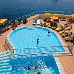 Отель Fortina Мальта, Слима - 1 отзыв об отеле, цены и фото номеров - забронировать отель Fortina онлайн детские мероприятия