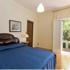 Отель La Culla degli Angeli Италия, Амальфи - отзывы, цены и фото номеров - забронировать отель La Culla degli Angeli онлайн комната для гостей фото 3