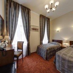 Мини-отель Соната на Невском 5 Стандартный номер 2 отдельные кровати