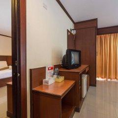 Sharaya Patong Hotel удобства в номере фото 2