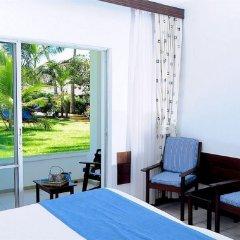 Отель Voyager Beach Resort комната для гостей