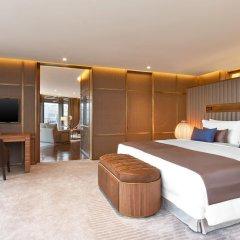 The St. Regis Istanbul Турция, Стамбул - отзывы, цены и фото номеров - забронировать отель The St. Regis Istanbul онлайн комната для гостей фото 5