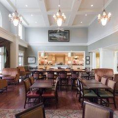 Отель Vicksburg Inn & Suites гостиничный бар