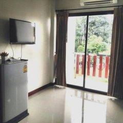 Апартаменты Pra-Ae Lanta Apartment Ланта удобства в номере фото 2