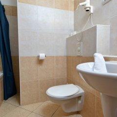 Апартаменты Agape Apartments ванная