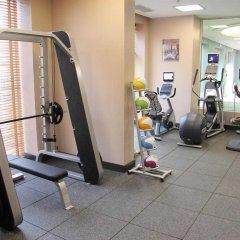 Отель Hilton Sofia Болгария, София - отзывы, цены и фото номеров - забронировать отель Hilton Sofia онлайн фитнесс-зал фото 2