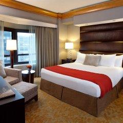 Отель Hilton Club New York комната для гостей фото 3