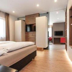 Отель Gasthof Sonne Сарентино сейф в номере