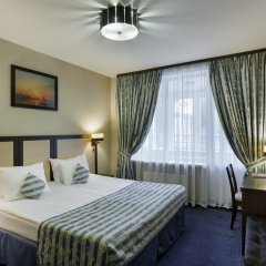 Гостиница Статский Советник комната для гостей фото 8