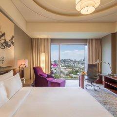 Отель Regent Beijing комната для гостей