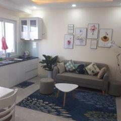 Апартаменты SeAHOMES Apartment Nha Trang Нячанг комната для гостей фото 2