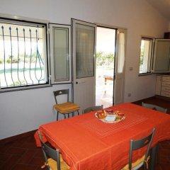 Отель Affittasardegna - Villetta Mattalacana Синискола в номере фото 2