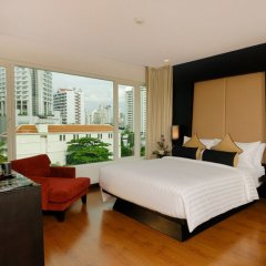 SilQ Bangkok Hotel фото 10