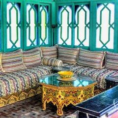 Отель RAZOLI sidi fateh Марокко, Рабат - отзывы, цены и фото номеров - забронировать отель RAZOLI sidi fateh онлайн сауна