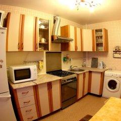 Гостиница Бульвар Новаторов 116 в номере фото 2