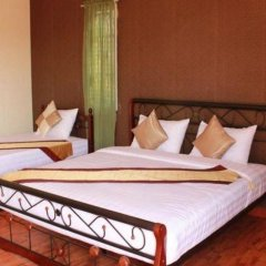 Отель May Haw Nann Resort Мьянма, Хехо - отзывы, цены и фото номеров - забронировать отель May Haw Nann Resort онлайн комната для гостей фото 2