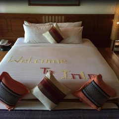 Отель Inle Lake View Resort & Spa в номере фото 2