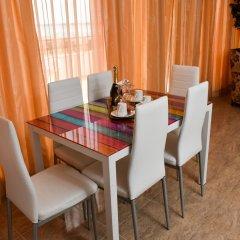Отель OLYMP Apartcomplex Свети Влас в номере фото 2