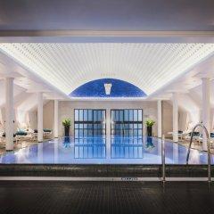 Отель Taschenbergpalais Kempinski Германия, Дрезден - 6 отзывов об отеле, цены и фото номеров - забронировать отель Taschenbergpalais Kempinski онлайн бассейн