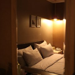Goguma Hotel комната для гостей фото 6