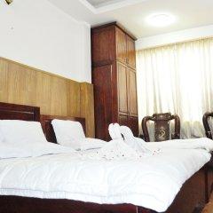 Отель Around the World Hotel Вьетнам, Хошимин - отзывы, цены и фото номеров - забронировать отель Around the World Hotel онлайн комната для гостей фото 2