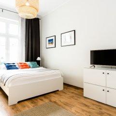 Апартаменты Sanhaus Apartments Сопот детские мероприятия фото 2