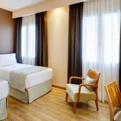 Hotel Sercotel Alcalá 611 удобства в номере
