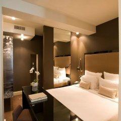 Hotel Roemer Amsterdam 4* Номер Basement executive с различными типами кроватей фото 4
