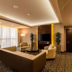 Ramada Hotel & Suites by Wyndham Yerevan in Yerevan, Armenia from 89$, photos, reviews - zenhotels.com guestroom photo 2