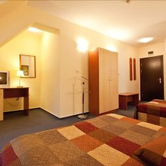 Hotel Cheap удобства в номере