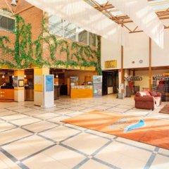 Отель Imatran Kylpylä Финляндия, Иматра - 14 отзывов об отеле, цены и фото номеров - забронировать отель Imatran Kylpylä онлайн фото 4