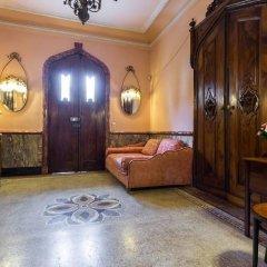 Отель Appart 'hôtel Villa Léonie спа фото 2