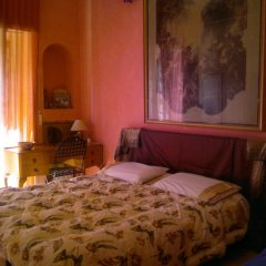 Отель Abruzzese комната для гостей фото 3