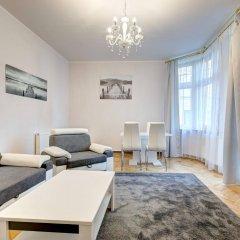 Отель Dom & House - Sopot Apartments Польша, Сопот - отзывы, цены и фото номеров - забронировать отель Dom & House - Sopot Apartments онлайн комната для гостей фото 2