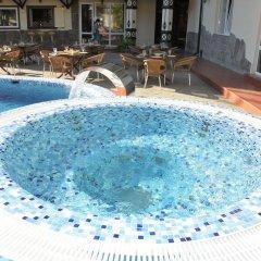 Гостиница Вэйлер бассейн