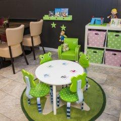 Отель Cityvandrarhemmet детские мероприятия