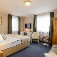 Отель Landhaus Ambiente Мюнхен комната для гостей фото 3