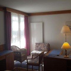 Отель B&B Villa Pattis Випитено комната для гостей фото 3