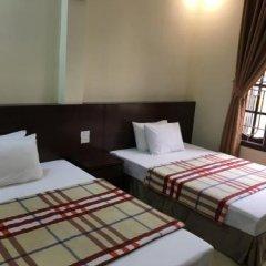 Ho Tay hotel Халонг сейф в номере