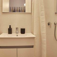 Roza apartment Израиль, Тель-Авив - отзывы, цены и фото номеров - забронировать отель Roza apartment онлайн ванная