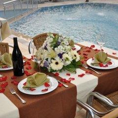 Kleopatra South Star Турция, Аланья - 3 отзыва об отеле, цены и фото номеров - забронировать отель Kleopatra South Star онлайн фото 6