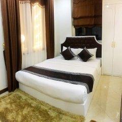 Отель Trang Trang Premium Hotel Вьетнам, Ханой - отзывы, цены и фото номеров - забронировать отель Trang Trang Premium Hotel онлайн комната для гостей фото 4