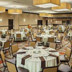 Отель DoubleTree by Hilton Columbus/Worthington США, Колумбус - отзывы, цены и фото номеров - забронировать отель DoubleTree by Hilton Columbus/Worthington онлайн помещение для мероприятий фото 2