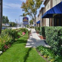 Отель Best Western Royal Palace Inn & Suites США, Лос-Анджелес - отзывы, цены и фото номеров - забронировать отель Best Western Royal Palace Inn & Suites онлайн фото 3